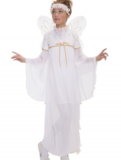 Angel Child Costume, halloween costume (Angel Child Costume)