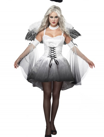 Angel of Darkness Costume, halloween costume (Angel of Darkness Costume)