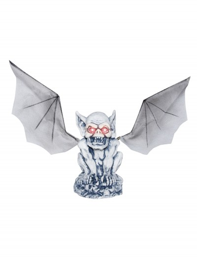 Animated Gargoyle, halloween costume (Animated Gargoyle)