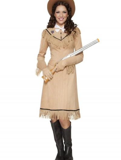 Annie Oakley Costume, halloween costume (Annie Oakley Costume)