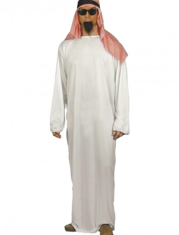 Arab Costume, halloween costume (Arab Costume)