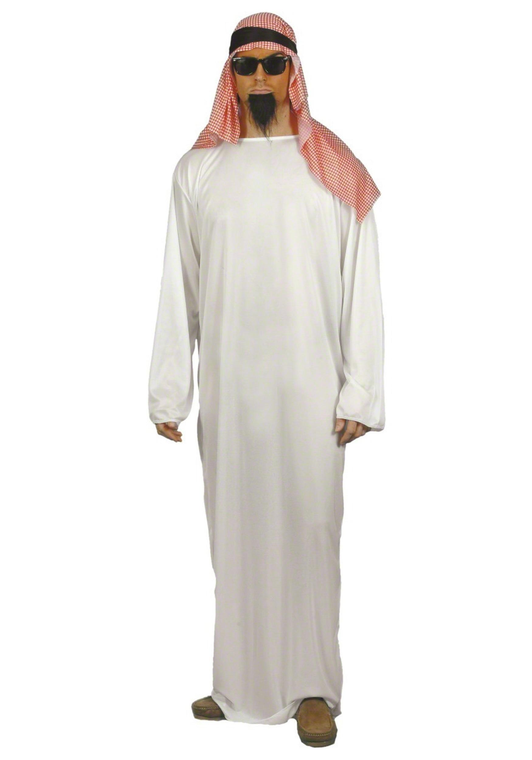 arab costume - halloween costumes