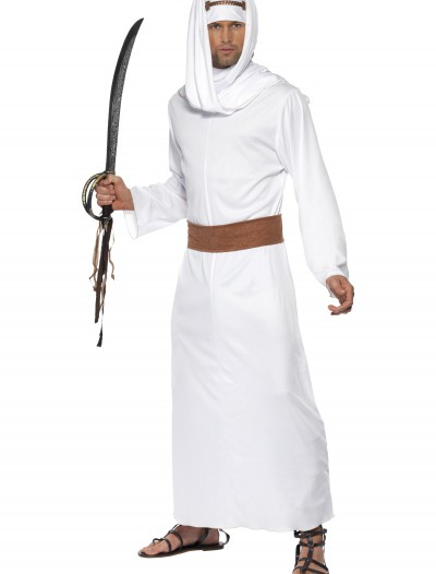Arabian Sheik Costume, halloween costume (Arabian Sheik Costume)