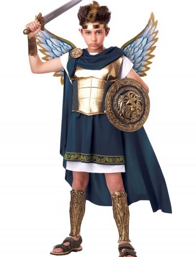 Archangel Gabriel Costume, halloween costume (Archangel Gabriel Costume)