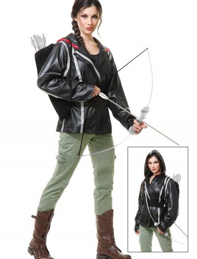 Archer Jacket, halloween costume (Archer Jacket)