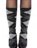 Argyle Stockings, halloween costume (Argyle Stockings)