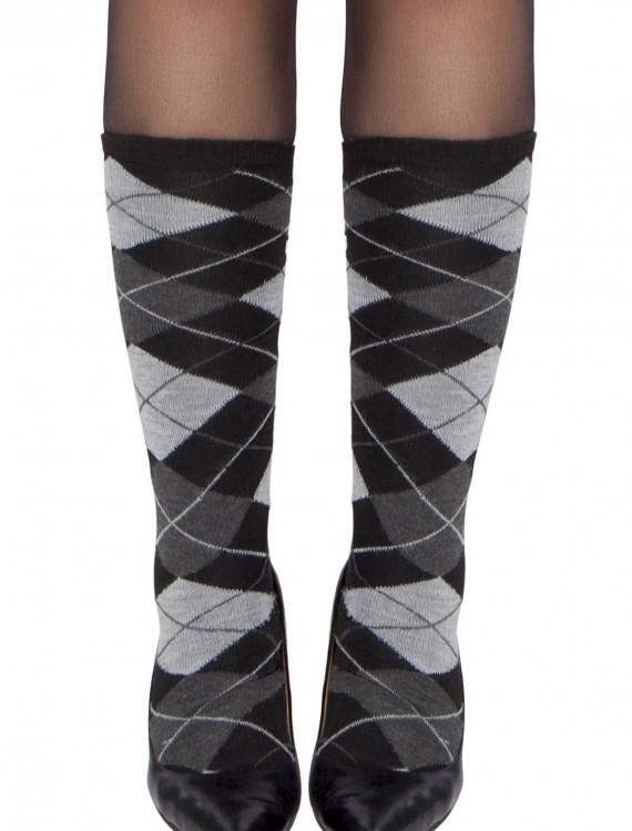 Argyle Stockings, halloween costume (Argyle Stockings)