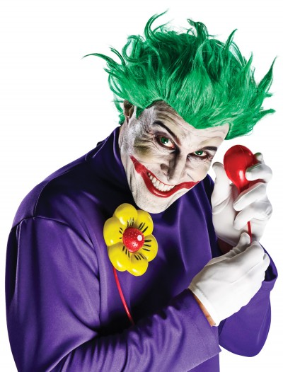 Arkham Asylum Joker Kit, halloween costume (Arkham Asylum Joker Kit)