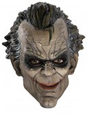 Arkham City Joker Mask, halloween costume (Arkham City Joker Mask)