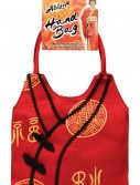 Asian Handbag Purse, halloween costume (Asian Handbag Purse)