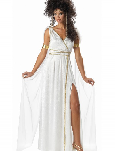 Athenian Goddess Costume, halloween costume (Athenian Goddess Costume)
