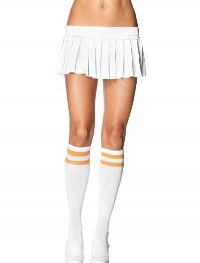 Athletic Knee High Stockings, halloween costume (Athletic Knee High Stockings)