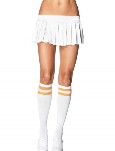 Athletic Knee High Stockings, halloween costume (Athletic Knee High Stockings)