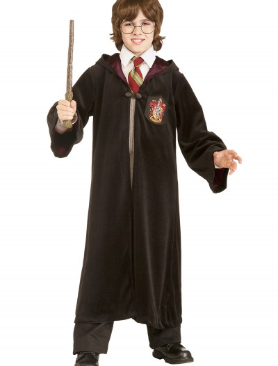 Authentic Child Harry Potter Costume, halloween costume (Authentic Child Harry Potter Costume)