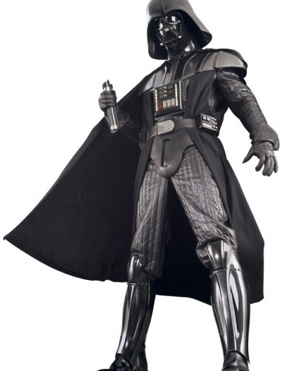Authentic Darth Vader Costume, halloween costume (Authentic Darth Vader Costume)