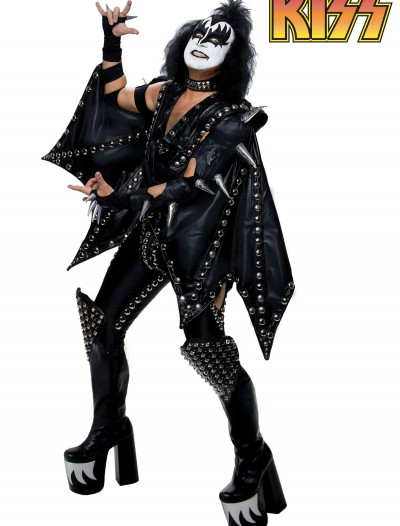 Authentic Gene Simmons Demon Costume, halloween costume (Authentic Gene Simmons Demon Costume)