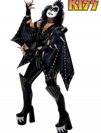 Authentic Gene Simmons Demon Costume, halloween costume (Authentic Gene Simmons Demon Costume)