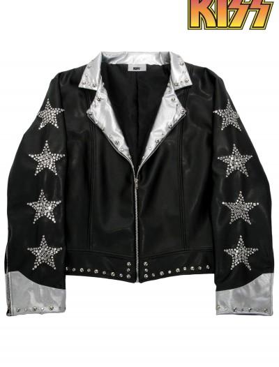 Authentic KISS Starchild Jacket, halloween costume (Authentic KISS Starchild Jacket)