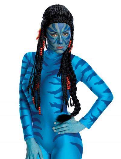 Avatar Neytiri Wig, halloween costume (Avatar Neytiri Wig)