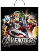 Avengers Treat Bag, halloween costume (Avengers Treat Bag)