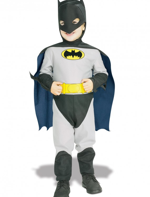 Baby Batman Costume, halloween costume (Baby Batman Costume)