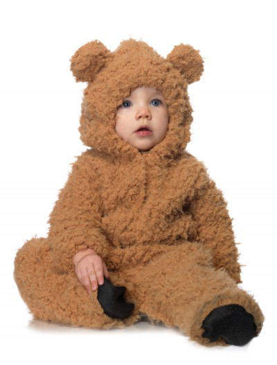 Baby Bear Costume, halloween costume (Baby Bear Costume)