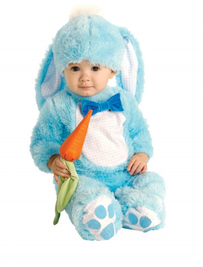 Baby Blue Bunny Costume, halloween costume (Baby Blue Bunny Costume)