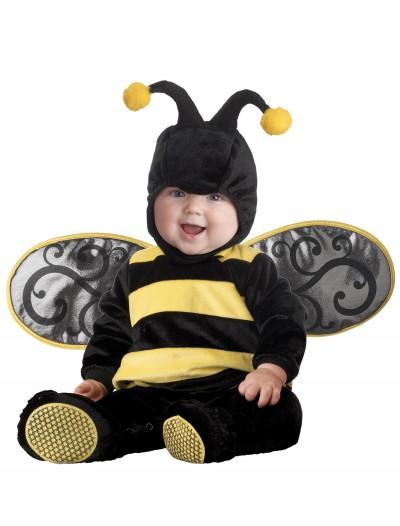 Baby Bumble Bee Costume, halloween costume (Baby Bumble Bee Costume)