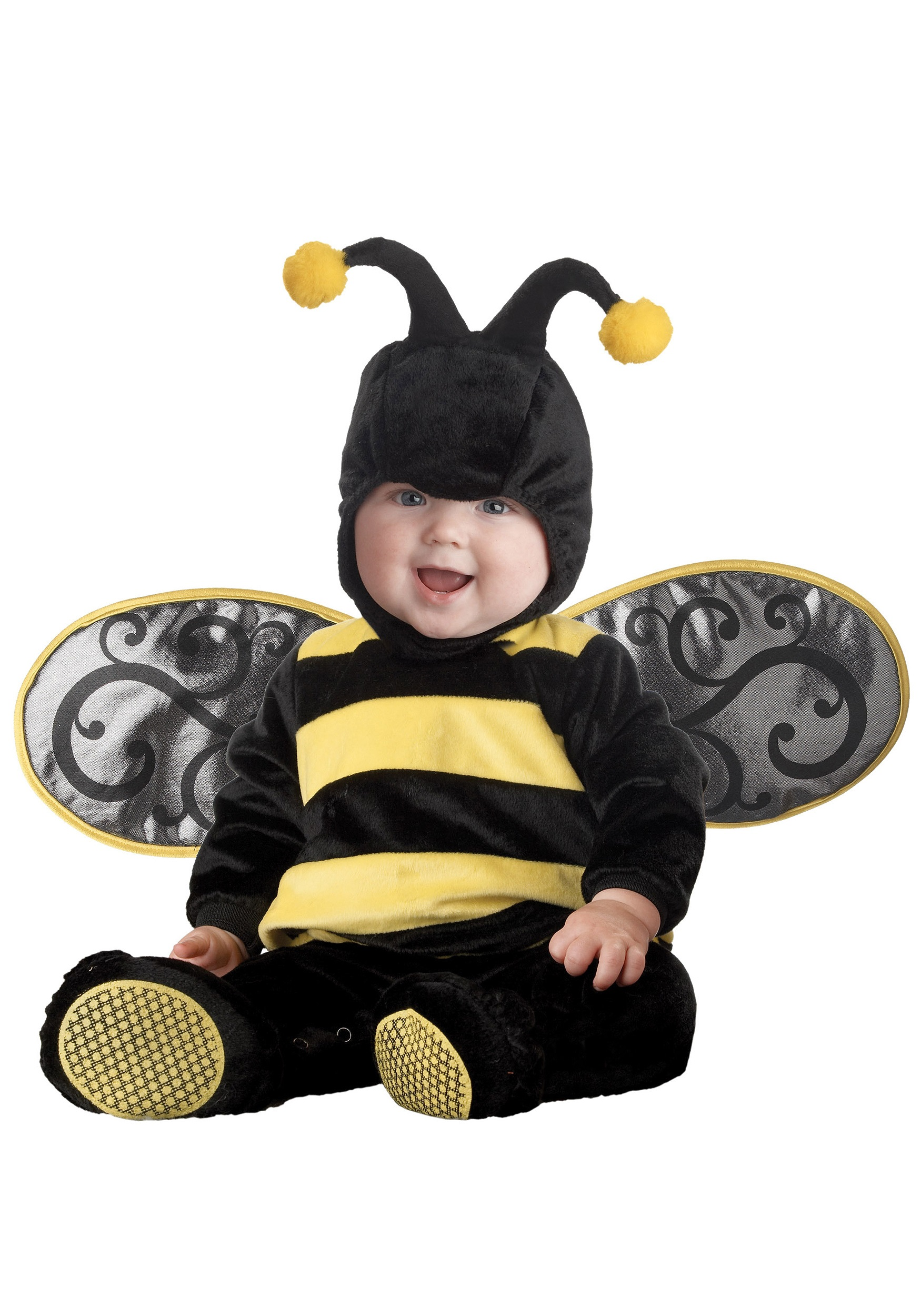 bumble costume