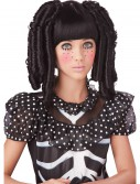 Baby Doll Curls, halloween costume (Baby Doll Curls)