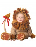 Baby Lion Cub Costume, halloween costume (Baby Lion Cub Costume)
