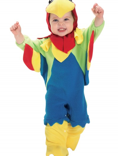 Baby Parrot Costume, halloween costume (Baby Parrot Costume)