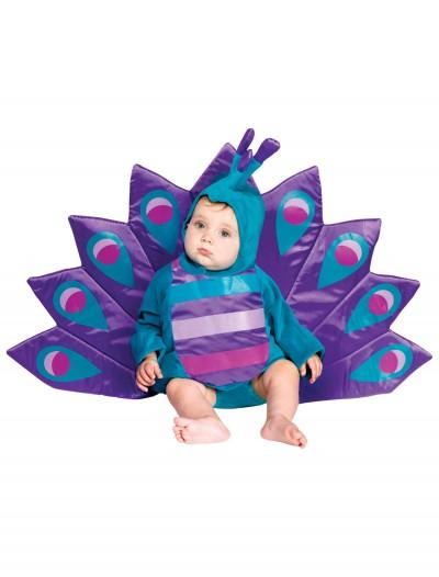 Baby Peacock Costume, halloween costume (Baby Peacock Costume)