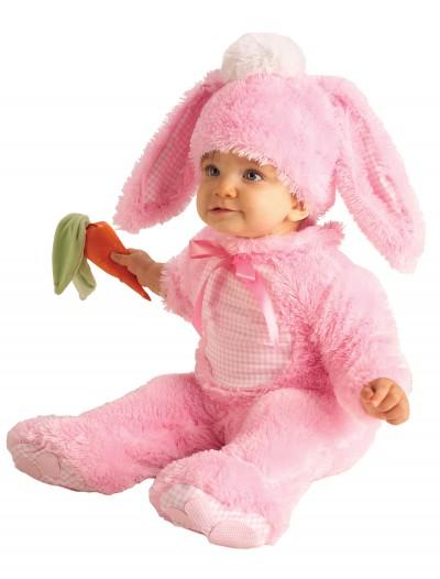 Baby Pink Bunny Costume, halloween costume (Baby Pink Bunny Costume)