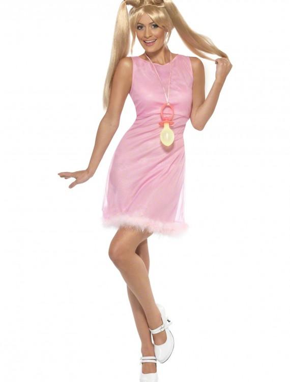 Baby Power Costume, halloween costume (Baby Power Costume)