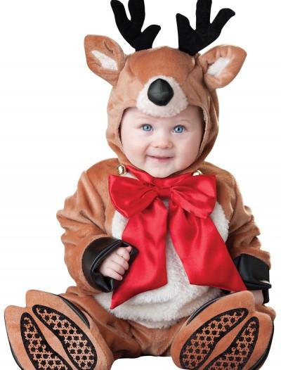 Baby Reindeer Costume, halloween costume (Baby Reindeer Costume)