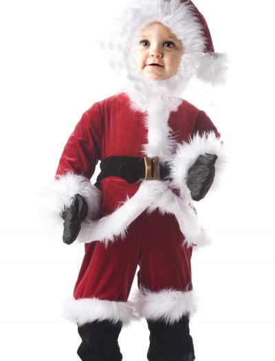 Baby Santa Claus Costume, halloween costume (Baby Santa Claus Costume)