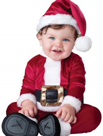 Baby Santa Costume, halloween costume (Baby Santa Costume)