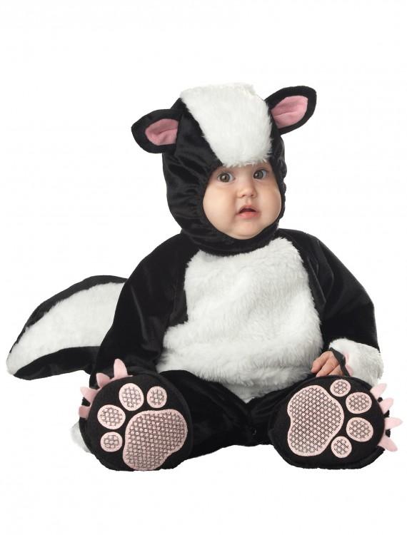 Baby Skunk Costume, halloween costume (Baby Skunk Costume)