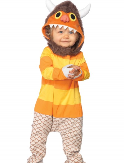 Baby Where the Wild Things Are Carol Costume, halloween costume (Baby Where the Wild Things Are Carol Costume)