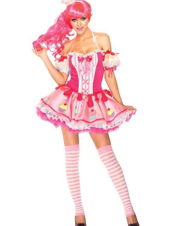 Babycake Cupcake Costume, halloween costume (Babycake Cupcake Costume)