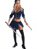 Babydoll Sucker Punch Costume, halloween costume (Babydoll Sucker Punch Costume)