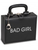 Bad Girl Briefcase Purse, halloween costume (Bad Girl Briefcase Purse)