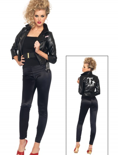 Bad Sandy Jacket, halloween costume (Bad Sandy Jacket)