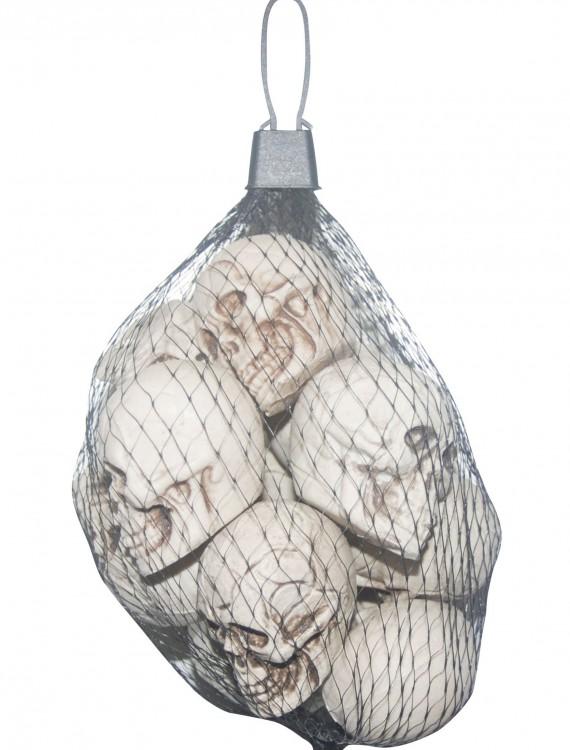 Bag of 12 Skulls, halloween costume (Bag of 12 Skulls)