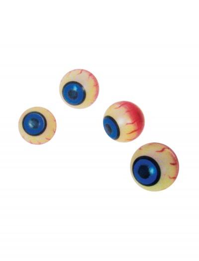 Bag of Eyeballs, halloween costume (Bag of Eyeballs)