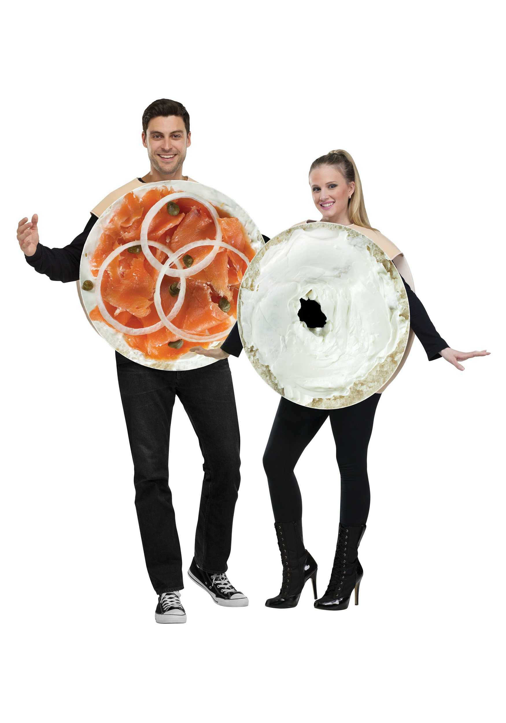 Couples comedy fancy dress costumes uk