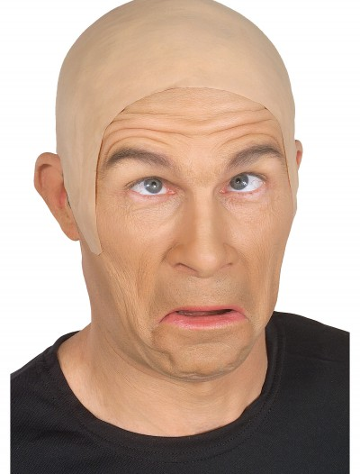 Bald Wig, halloween costume (Bald Wig)