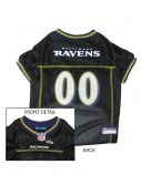 Baltimore Ravens Dog Mesh Jersey, halloween costume (Baltimore Ravens Dog Mesh Jersey)