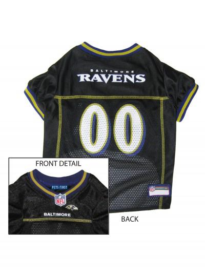 Baltimore Ravens Dog Mesh Jersey, halloween costume (Baltimore Ravens Dog Mesh Jersey)